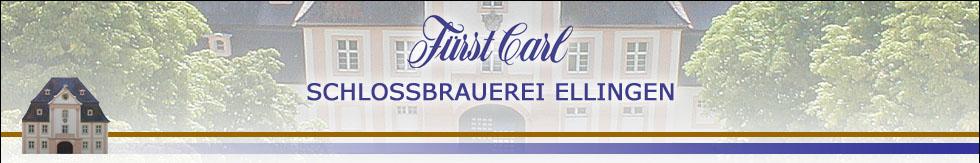 Logo Fürst Carl in Ellingen