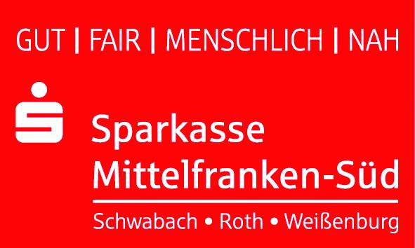 Logo Sparkasse Mittelfranken-Süd